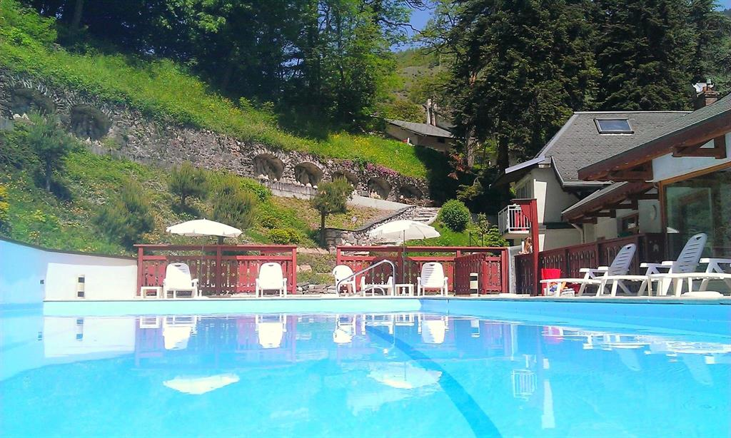 hotel brides les bains hotel les chalets